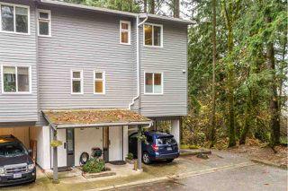 """Photo 2: 18 1240 FALCON Drive in Coquitlam: Upper Eagle Ridge Townhouse for sale in """"FALCON RIDGE"""" : MLS®# R2518675"""