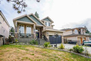 Photo 1: 14036 114 AVENUE in Surrey: Bolivar Heights House for sale (North Surrey)  : MLS®# R2489783