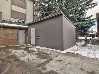 Photo 23: 317 550 Westwood Drive SW in Calgary: Westgate Apartment for sale : MLS®# A1051528