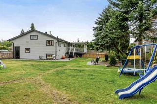 Photo 16: 11931 249 Street in Maple Ridge: Websters Corners House for sale : MLS®# R2523124