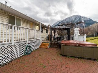 Photo 40: 909 COLUMBIA STREET: Lillooet House for sale (South West)  : MLS®# 159691