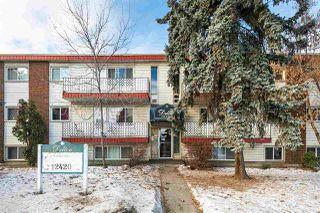 Main Photo: 102 12420 82 Street in Edmonton: Zone 05 Condo for sale : MLS®# E4225975