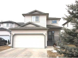 Photo 1: 252 HARVEST CREEK Court NE in CALGARY: Harvest Hills Residential Detached Single Family for sale (Calgary)  : MLS®# C3520986