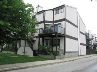 Photo 1: 3069 Pembina Highway in WINNIPEG: Fort Garry / Whyte Ridge / St Norbert Condominium for sale (South Winnipeg)  : MLS®# 1212398