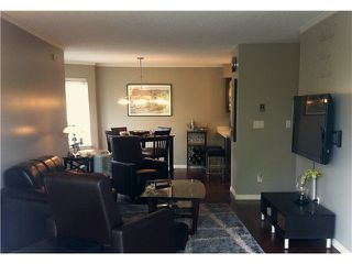 "Photo 5: 111 74 MINER Street in New Westminster: Fraserview NW Condo for sale in ""Fraserview Park"" : MLS®# V968271"