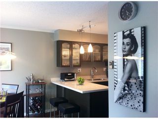 "Photo 4: 111 74 MINER Street in New Westminster: Fraserview NW Condo for sale in ""Fraserview Park"" : MLS®# V968271"