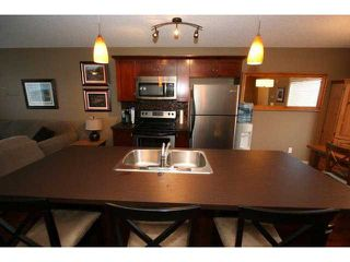 Photo 7: 301 SKYVIEW RANCH Drive NE in CALGARY: Skyview Ranch Residential Attached for sale (Calgary)  : MLS®# C3537280