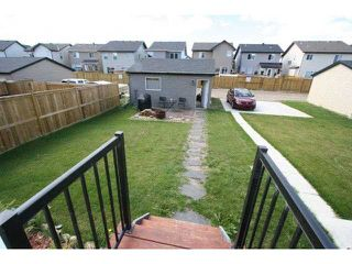 Photo 16: 301 SKYVIEW RANCH Drive NE in CALGARY: Skyview Ranch Residential Attached for sale (Calgary)  : MLS®# C3537280