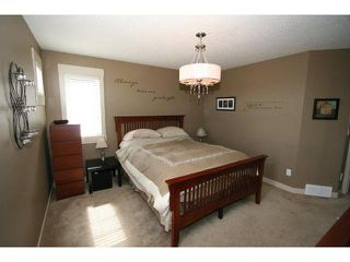 Photo 12: 301 SKYVIEW RANCH Drive NE in CALGARY: Skyview Ranch Residential Attached for sale (Calgary)  : MLS®# C3537280