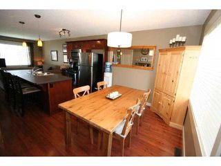 Photo 10: 301 SKYVIEW RANCH Drive NE in CALGARY: Skyview Ranch Residential Attached for sale (Calgary)  : MLS®# C3537280