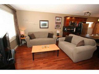 Photo 3: 301 SKYVIEW RANCH Drive NE in CALGARY: Skyview Ranch Residential Attached for sale (Calgary)  : MLS®# C3537280