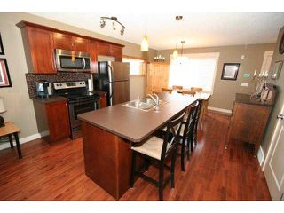 Photo 6: 301 SKYVIEW RANCH Drive NE in CALGARY: Skyview Ranch Residential Attached for sale (Calgary)  : MLS®# C3537280