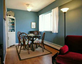 "Photo 3: 303 1011 4TH AV in New Westminster: Uptown NW Condo for sale in ""Crestwell Manor"" : MLS®# V591898"