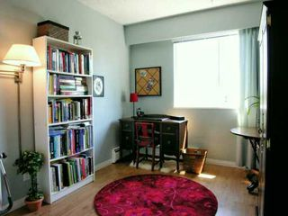 "Photo 5: 303 1011 4TH AV in New Westminster: Uptown NW Condo for sale in ""Crestwell Manor"" : MLS®# V591898"