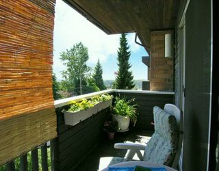 "Photo 6: 303 1011 4TH AV in New Westminster: Uptown NW Condo for sale in ""Crestwell Manor"" : MLS®# V591898"