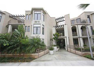 Photo 1: LA JOLLA Home for sale or rent : 2 bedrooms : 5410 La Jolla #A307