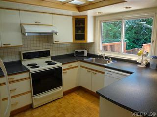 Photo 10: 3220 BEACH Drive in VICTORIA: OB Uplands Residential for sale (Oak Bay)  : MLS®# 313381
