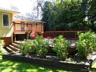 Photo 6: 3220 BEACH Drive in VICTORIA: OB Uplands Residential for sale (Oak Bay)  : MLS®# 313381