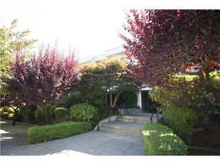 Photo 1: 305 750 E 7TH Avenue in Vancouver: Mount Pleasant VE Condo for sale (Vancouver East)  : MLS®# V986205