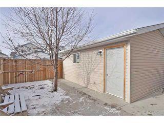 Photo 10: 39 SADDLEMEAD Green NE in CALGARY: Saddleridge Residential Detached Single Family for sale (Calgary)  : MLS®# C3555180