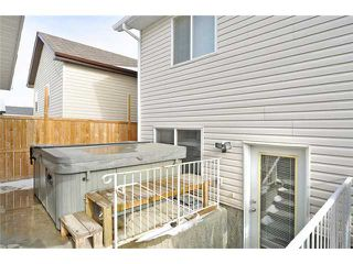 Photo 9: 39 SADDLEMEAD Green NE in CALGARY: Saddleridge Residential Detached Single Family for sale (Calgary)  : MLS®# C3555180