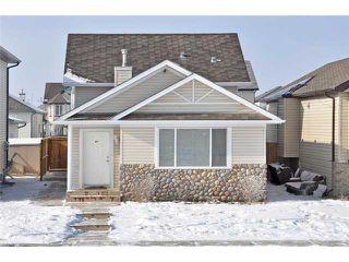 Photo 1: 39 SADDLEMEAD Green NE in CALGARY: Saddleridge Residential Detached Single Family for sale (Calgary)  : MLS®# C3555180