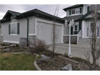 Photo 20: 111 CANOE Drive SW: Airdrie Residential Detached Single Family for sale : MLS®# C3566791