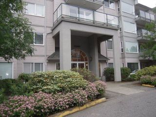"Photo 1: 304 33668 KING Road in Abbotsford: Poplar Condo for sale in ""College Park Place"" : MLS®# F1314796"