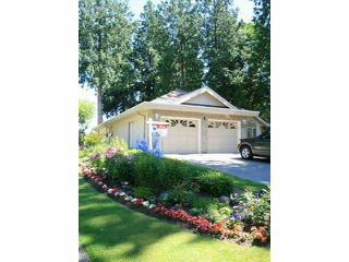 """Photo 17: 21054 46TH Avenue in Langley: Brookswood Langley House for sale in """"CEDAR RIDGE"""" : MLS®# F1315651"""