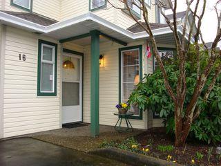 Photo 10: 16 19060 119th Avenue in Cedar Meadows: Central Meadows Home for sale ()