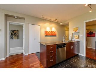 Photo 9: 506 160 Wilson Street in VICTORIA: VW Victoria West Condo Apartment for sale (Victoria West)  : MLS®# 326607