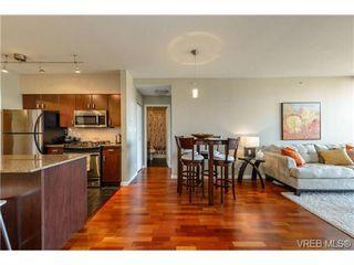 Photo 6: 506 160 Wilson Street in VICTORIA: VW Victoria West Condo Apartment for sale (Victoria West)  : MLS®# 326607