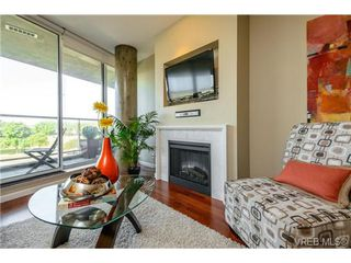Photo 5: 506 160 Wilson St in VICTORIA: VW Victoria West Condo for sale (Victoria West)  : MLS®# 647415