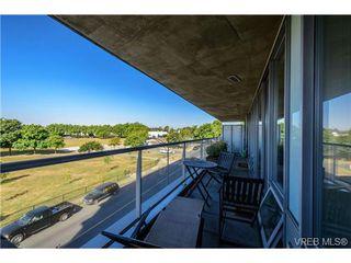 Photo 16: 506 160 Wilson Street in VICTORIA: VW Victoria West Condo Apartment for sale (Victoria West)  : MLS®# 326607