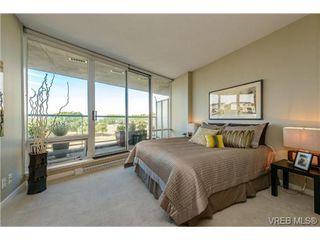 Photo 7: 506 160 Wilson Street in VICTORIA: VW Victoria West Condo Apartment for sale (Victoria West)  : MLS®# 326607