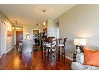 Photo 2: 506 160 Wilson Street in VICTORIA: VW Victoria West Condo Apartment for sale (Victoria West)  : MLS®# 326607
