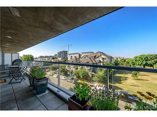 Photo 15: 506 160 Wilson Street in VICTORIA: VW Victoria West Condo Apartment for sale (Victoria West)  : MLS®# 326607