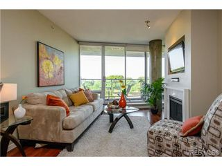 Photo 4: 506 160 Wilson Street in VICTORIA: VW Victoria West Condo Apartment for sale (Victoria West)  : MLS®# 326607