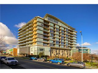 Photo 17: 506 160 Wilson Street in VICTORIA: VW Victoria West Condo Apartment for sale (Victoria West)  : MLS®# 326607