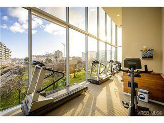 Photo 20: 506 160 Wilson Street in VICTORIA: VW Victoria West Condo Apartment for sale (Victoria West)  : MLS®# 326607