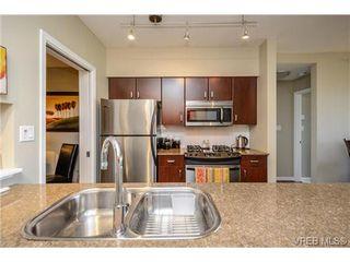 Photo 3: 506 160 Wilson Street in VICTORIA: VW Victoria West Condo Apartment for sale (Victoria West)  : MLS®# 326607