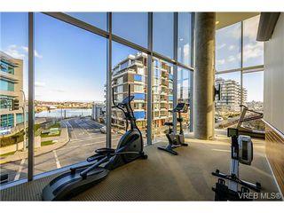 Photo 19: 506 160 Wilson Street in VICTORIA: VW Victoria West Condo Apartment for sale (Victoria West)  : MLS®# 326607