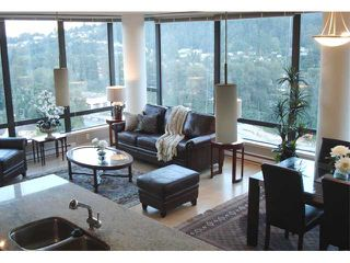"Photo 12: 2302 400 CAPILANO Road in Port Moody: Port Moody Centre Condo for sale in ""ARIA 2"" : MLS®# V1019598"
