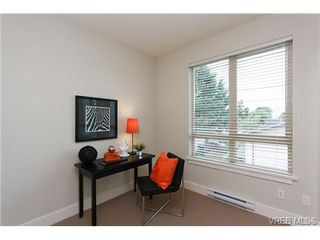 Photo 11: Fee Simple Townhome in Sidney By The Sea
