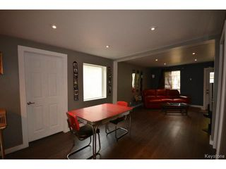 Photo 2: Chalmers ave in Winnipeg: Residential for sale : MLS®# 1321818