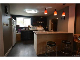 Photo 3: Chalmers ave in Winnipeg: Residential for sale : MLS®# 1321818