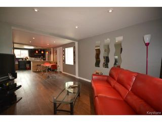 Photo 5: Chalmers ave in Winnipeg: Residential for sale : MLS®# 1321818
