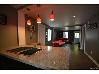 Photo 4: Chalmers ave in Winnipeg: Residential for sale : MLS®# 1321818