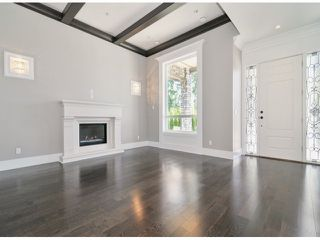Photo 8: 2726 163A ST in Surrey: Grandview Surrey House for sale (South Surrey White Rock)  : MLS®# F1409490
