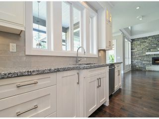 Photo 6: 2726 163A ST in Surrey: Grandview Surrey House for sale (South Surrey White Rock)  : MLS®# F1409490